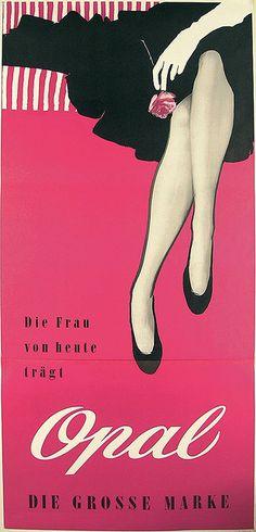 Opal, the big brand (1957)