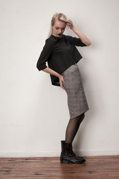 Titania Inglis - f/w 2011