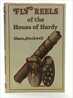 Fly Fishing Books, Fishing Rods, Trout Fishing Tips, Fly Reels, Vintage Book Covers, Vintage Fishing, Fly Tying, Helpful Hints, Amazon