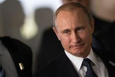 Putin in tears - What does he know that we don't?