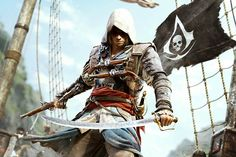 Games | Assassin's Creed IV: Black Flag
