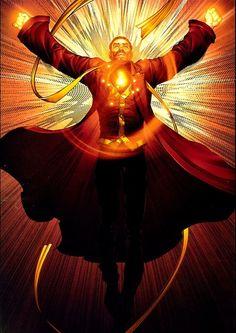 Doctor Strange: Strange #6