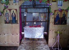 St. Nectarios Orthodox Church, Kenya