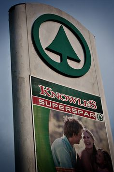 Knowles Sign by JamieTernent, via Flickr