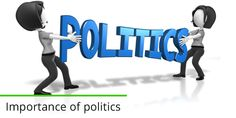 It is essential to think about governmental issues since you should comprehend what is happening around you. Likewise, it is critical to have a say in what is happening around you. The political choices individuals in the political scene make will influence numerous lives. Numerous individuals consider legislative issues to be something politicians should only …