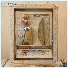 Tammy Tutterow | Discover Beauty Shadowbox