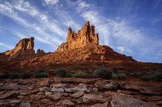 10 Tips for Photographing Wide-Angle Landscapes - A wide-angle lens is considered an essential piece of gear for any landscape photographer because it gives you a perspective that you cannot achieve with any other lens. http://digital-photography-school.com/10-tips-photographing-wide-angle-landscapes/ #photography #tutorial #landscape