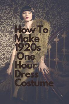 # How to make a dress# Flapper Fashion, 1920s Fashion Women, Flapper Costume, Costume Dress, 1920s Dress Pattern, Gatsby Dress, Elegant Prom Dresses, 1920s Flapper, Student Fashion
