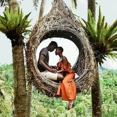 Black Love is Beautiful — - Let's fly. Black Love Couples, Black Love Art, Couples Vacation, Photoshoot Themes, Thats The Way, Bali Travel, Beautiful Family, Travel Couple, Travel Pictures