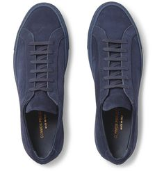 Fashion Advice, Fashion News, Common Projects, Achilles, Leather Sneakers, Vintage Leather, Keds, Calves, Trainers