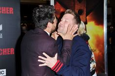 Pin for Later: 15 Times BFFs James Corden and Dominic Cooper Had Better PDA Than Most Couples