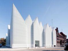 Filharmonia w Szczecinie (Polska)
