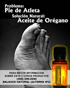 1000+ images about Aceites Esenciales doTERRA on Pinterest