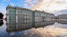La ville de Saint-Pétersbourg comme vous ne l'avez encore jamais vue ! | Video here : http://alexblog.fr/time-lapse-saint-petersbourg-russie-50057/