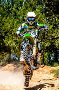 July 24 2019 at Dirt Bike Gear, Dirt Bike Racing, Dirt Biking, Kawasaki Dirt Bikes, Kawasaki Motorcycles, Enduro Motocross, Motorcycle Dirt Bike, Motocross Maschinen, Sport Cars