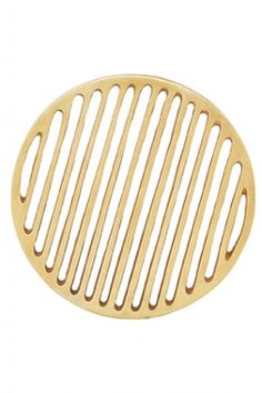 Brass Trivet - House Doctor This is a beautiful trivet made of aluminium  and covered with a 98519c9b43d97