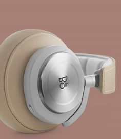 B&O H7 wireless headphones (launched Oct 2015)  Premium wireless over-ear headphone with  authentic, clear sound. A unique combination of premium materials, sleek aesthetics, innovative interface and optimally balanced sound brings you unparalleled freedom.