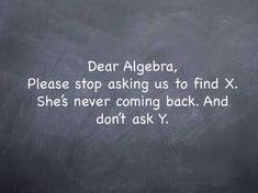25 Geeky Math Jokes To Celebrate Pi Day Math Memes Funny, Math Jokes, Math Humor, Silly Jokes, Math Cartoons, Nerd Humor, Funny Gifs, Pinoy Jokes Tagalog, Tagalog Quotes Funny