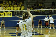 How To Serve In Volleyball Two Tactics To Score More Aces and Points.  How To Serve in Volleyball: Serve Aggressively By Deciding Early You're Going To Make An Aggressive Serve (Sarah Worsham)