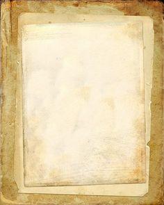 digital textured vintage paper