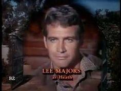 OS INVASORES - Faroeste completo legendado com Lee Majors