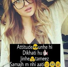 Whatsapp DP For Girls Collection 6 Happy Girl Quotes, Besties Quotes, Crazy Girl Quotes, Girly Quotes, Crazy Girls, Best Friend Quotes, Swag Quotes, True Quotes, Maya Quotes