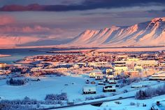 Iceland_Winter_Houses