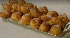 Brioche Bread, Challah, Sicilian Recipes, Sicilian Food, Dessert Recipes, Dinner Recipes, Artisan Bread, Bread Rolls, Beignets