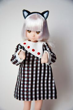 I love momoko - Ruruko