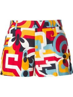 Designer Shorts for Women 2015 - Luxury - Farfetch