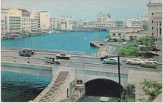 Jones Bridge, Manila Circa 1960 Filipiniana, Thing 1, Manila Philippines, Vacation Resorts, History Facts, Cool Photos, Interesting Photos, Filipino, Allrecipes
