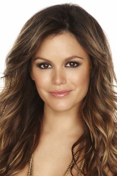 Get the Look: Rachel Bilsons Sultry Smoky Eye in Hart of Dixie via @15 Minute Beauty