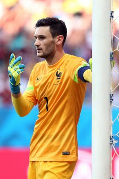 Hugo Lloris France NT