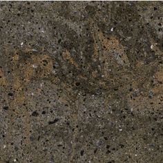 Lava Rock By Corian For The Counter Ledge