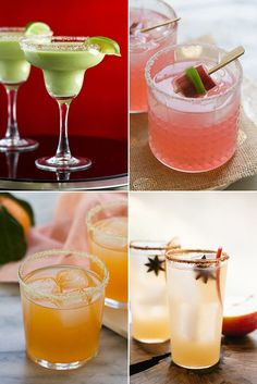 Margarita Recipes | POPSUGAR Food
