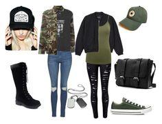 Designer Clothes, Shoes & Bags for Women Blonde Fashion, Monki, Blondes, Yves Saint Laurent, Converse, Topshop, Fashion Looks, Shoe Bag, Polyvore