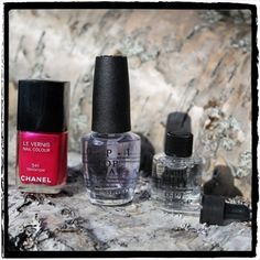Mitt liv som Toril :o): H O K U S - P O K U S Perfume Bottles, Chanel, Color, Beauty, Varnishes, Colour, Perfume Bottle, Cosmetology, Colors