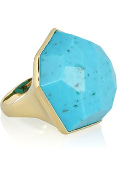 Turquoise Rock Candy #jewelry