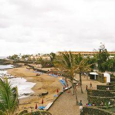 Los Posillos, Puerto del Carmen, Mata Gorda: #lanzarote #puertodelcarmen #canarias #lospocillos #matagorda