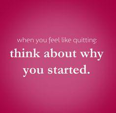 WHY did you start? #startups #entrepreneurs #motivation