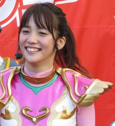 Super Sentai Zyuohger, Power Rangers In Space, Adventure Of The Seas, Live Action Film, Space Girl, Hatsune Miku, Fields, Guns, Cosplay