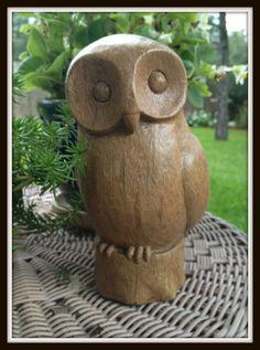 Crafty In Crosby.com:  Owls Everywhere!