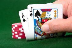 Blackjack tips for the casino bound vacationer. #blackjack #gambling #casino