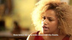 Ceuzany - Ilha d'Melodia - New Album (EPK)