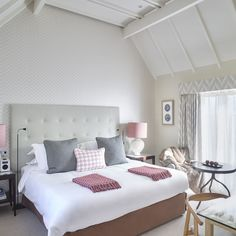 Comfy Rooms | Cotswolds Hotel Rooms With View
