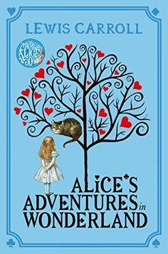 Alice's Adventures in Wonderland (MacMillan Alice) von Le... https://www.amazon.de/dp/1447279999/ref=cm_sw_r_pi_dp_x_M8KQybQBHWA5J