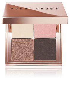 Nude Mood - Bobbi Brown Sunkissed Eye Pallette in Pink