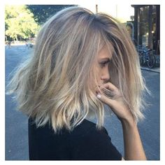 62 Trendy Dark Blonde Hair Colors Ideas STYLE SKINNER ❤ liked on Polyvore featuring beauty products and haircare