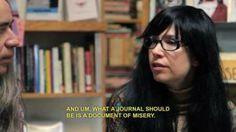 feminist bookstore - portlandia