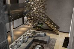 luxus villa rotterdam einrichtung kolenik, i like how they treated the tree photo | beautiful & cool art 2, Design ideen
